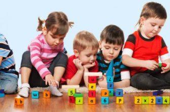 Мини детский сад в Минске